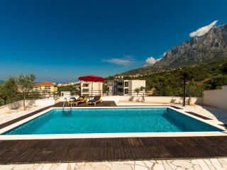 3 bedroom Villa in Puharici, , Croatia : ref 5506596