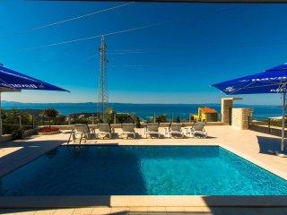 4 bedroom Villa in Puharici, , Croatia : ref 5506600