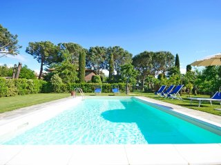4 bedroom Villa in Le Casine-Perignano-Spinelli, Tuscany, Italy : ref 5506586