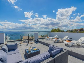 7 bedroom Villa in Alcanada, Balearic Islands, Spain : ref 5506589