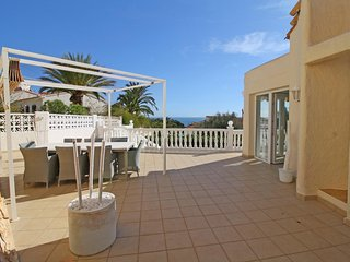 4 bedroom Villa in la Canuta, Valencia, Spain : ref 5506566
