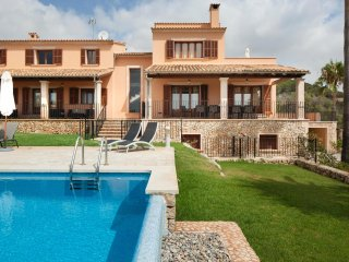 6 bedroom Villa in Son Carrió, Balearic Islands, Spain : ref 5506530