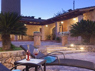 3 bedroom Villa in Petra, Balearic Islands, Spain : ref 5506526