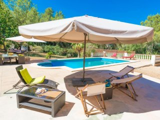 3 bedroom Villa in Colonia de Sant Jordi, Balearic Islands, Spain : ref 5506504