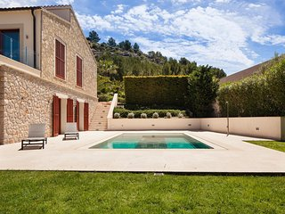 3 bedroom Villa in Canyamel, Balearic Islands, Spain : ref 5506478