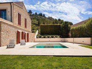 3 bedroom Villa in Canyamel, Balearic Islands, Spain : ref 5506478