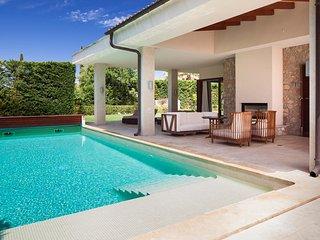 4 bedroom Villa in Canyamel, Balearic Islands, Spain : ref 5506455