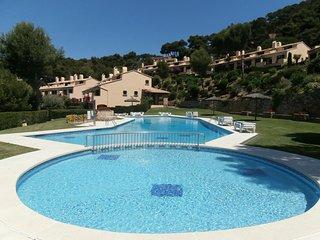 4 bedroom Villa in Llafranc, Catalonia, Spain : ref 5506419