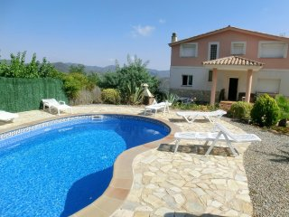 5 bedroom Villa in Sant Eloi, Catalonia, Spain : ref 5506399