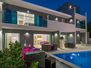 4 bedroom Villa in Stupin Celine, , Croatia : ref 5506358