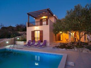 3 bedroom Villa in Milna, Splitsko-Dalmatinska Županija, Croatia : ref 5506325