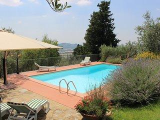 7 bedroom Villa in Mammi, Tuscany, Italy : ref 5506296