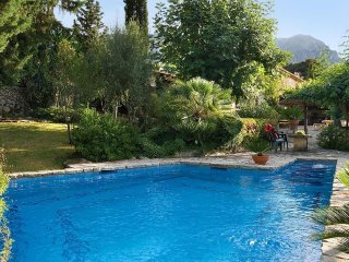 2 bedroom Villa in Pollença, Balearic Islands, Spain : ref 5506294