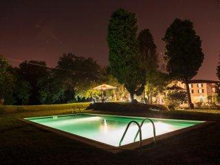 7 bedroom Villa in Ponte Torto, Tuscany, Italy : ref 5506282
