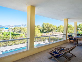 2 bedroom Villa in Santa Ponsa, Balearic Islands, Spain : ref 5506239
