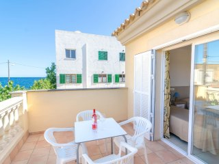 2 bedroom Villa in s'Estanyol de Migjorn, Balearic Islands, Spain : ref 5506236