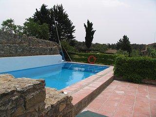 4 bedroom Villa in Castelltercol, Catalonia, Spain : ref 5506170
