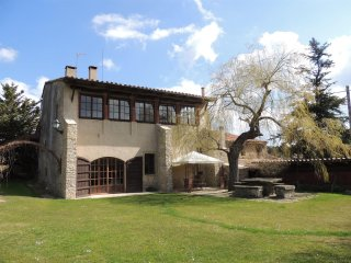 4 bedroom Villa in Castelltercol, Catalonia, Spain : ref 5506167