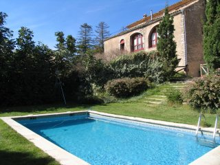 6 bedroom Villa in Ivorra, Catalonia, Spain : ref 5506115
