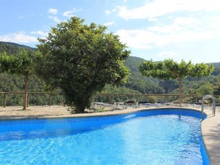 7 bedroom Villa in Sallent, Catalonia, Spain : ref 5506108