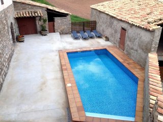 4 bedroom Villa in Avinyo, Catalonia, Spain : ref 5506094