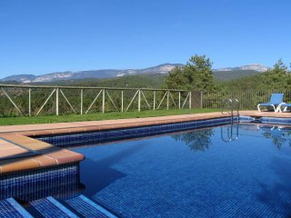 5 bedroom Villa in Lladurs, Catalonia, Spain : ref 5506093