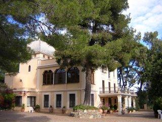 6 bedroom Villa in Masmolets, Catalonia, Spain : ref 5506087