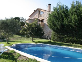 4 bedroom Villa in Fonollosa, Catalonia, Spain : ref 5506083