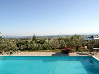 6 bedroom Villa in Farinaio, Tuscany, Italy : ref 5506004