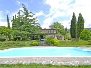 3 bedroom Villa in Torreone, Tuscany, Italy : ref 5506000