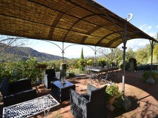 6 bedroom Villa in La Cima, Umbria, Italy : ref 5505998