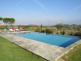 3 bedroom Villa in Montecchio, Tuscany, Italy : ref 5505995