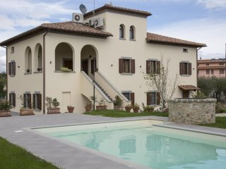 4 bedroom Villa in Appalto, Tuscany, Italy : ref 5505994