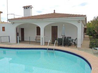 3 bedroom Villa in Playa de Muro, Balearic Islands, Spain : ref 5505986