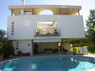 4 bedroom Villa in Son Veri, Balearic Islands, Spain : ref 5505982