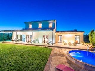 4 bedroom Villa in sa Pobla, Balearic Islands, Spain : ref 5505712