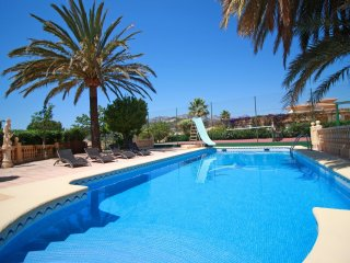 3 bedroom Villa in Casas de Torrat, Valencia, Spain : ref 5505698