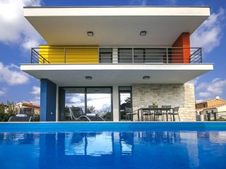 2 bedroom Villa in Dracevac, Istria, Croatia : ref 5505580