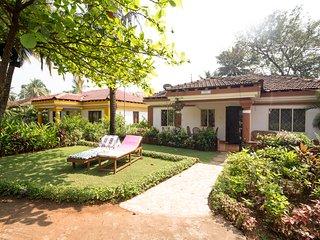 villa Romila