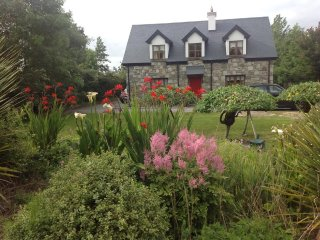 Cosy  Country Cottage 1& 2. They can be rented individually or together .