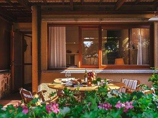 3 bedroom Villa in Punta Ala, Tuscany, Italy : ref 5505454