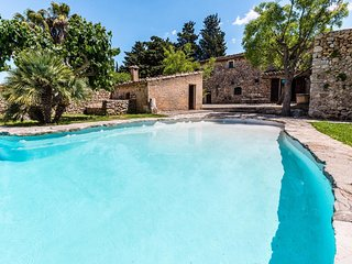 5 bedroom Villa in Ullaro, Balearic Islands, Spain : ref 5505426