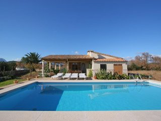 2 bedroom Villa in es Barcarès, Balearic Islands, Spain : ref 5505417