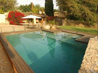 3 bedroom Villa in Ullaro, Balearic Islands, Spain : ref 5505414