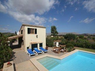1 bedroom Villa in es Barcares, Balearic Islands, Spain : ref 5505284