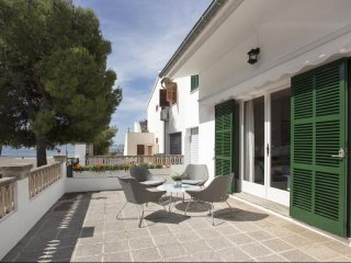 3 bedroom Villa in Can Singala, Balearic Islands, Spain : ref 5505269