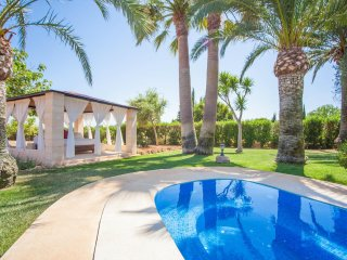 4 bedroom Villa in Inca, Balearic Islands, Spain : ref 5505119