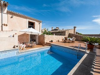 3 bedroom Villa in Costitx, Balearic Islands, Spain : ref 5505107