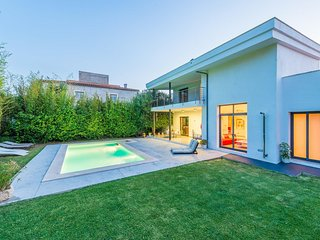 4 bedroom Villa in Costitx, Balearic Islands, Spain : ref 5505102