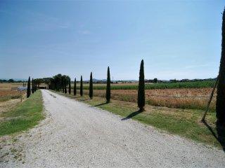 8 bedroom Villa in Le Case, Umbria, Italy : ref 5505096